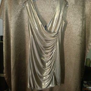 Marc New York Andrew Marc dress size 12